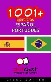 1001+ Ejercicios español - portugués