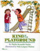 The King of the Playground