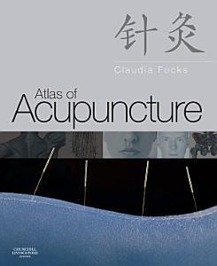 E Book   Atlas of Acupuncture
