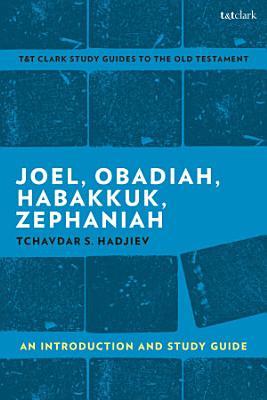 Joel  Obadiah  Habakkuk  Zephaniah