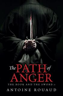 The Path of Anger Book