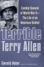 Terrible Terry Allen