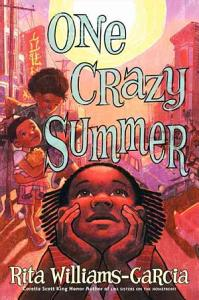 One Crazy Summer Book