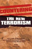 Countering the New Terrorism PDF