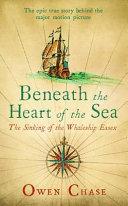 Beneath the Heart of the Sea