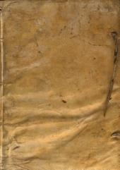 Practicarum quaestionum circa leges regias Hispaniae secundae partis nouae Collectionis regiae lib. VII Tractatus de gabellis