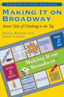 Making It on Broadway PDF
