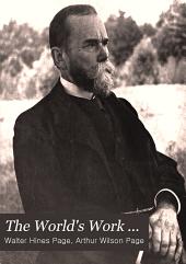 The World's Work: Volume 1