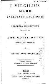 Aeneidis, libri VII-XII