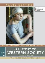 A History Of Western Society Value Edition Book PDF
