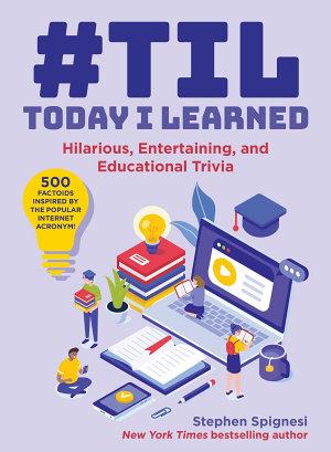 #TIL: Today I Learned