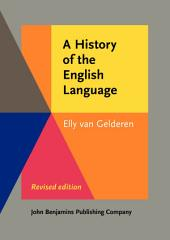 A History of the English Language: Revised edition, Edition 2