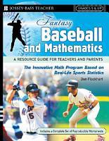 Fantasy Baseball and Mathematics PDF