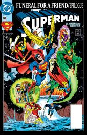 Superman (1986-) #83