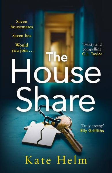 Download The House Share Book