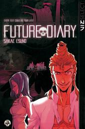 Future Diary: Volume 7