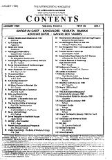 Astrological Magazine PDF