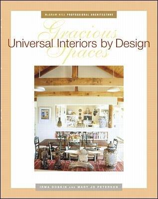 Universal Interiors by Design