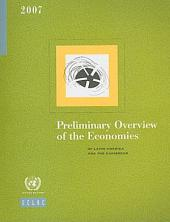 Preliminary Overview of the Economies of Latin America and the Caribbean: 2007