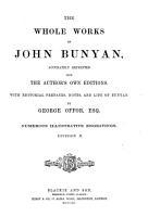 The Whole Works of John Bunyan PDF