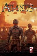 Atlantis Rising PDF