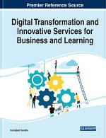 Digital Transformation and Innovative Services for Business and Learning