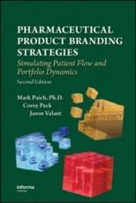 Pharmaceutical Product Branding Strategies PDF