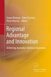 Regional Advantage And Innovation Book PDF
