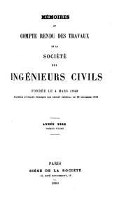 Mémoires: Volume1;Volume39