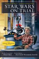 Star Wars on Trial  The Force Awakens Edition PDF