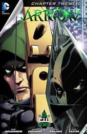 Arrow (2012-) #20