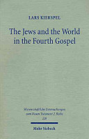 The Jews and the World in the Fourth Gospel PDF