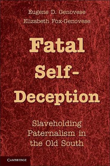 Fatal Self Deception PDF