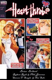 Heart Throbs (1998-) #1