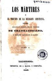 Los Mártires, ó, El triunfo de la religion cristiana, 2