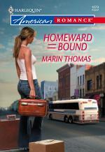 Homeward Bound (Mills & Boon American Romance)