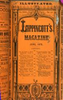 Lippincott s Monthly Magazine PDF