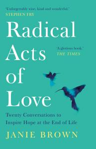 Radical Acts of Love Book