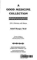 A Good Medicine Collection PDF
