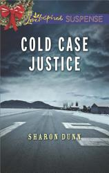 Cold Case Justice Book PDF