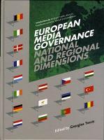European Media Governance PDF