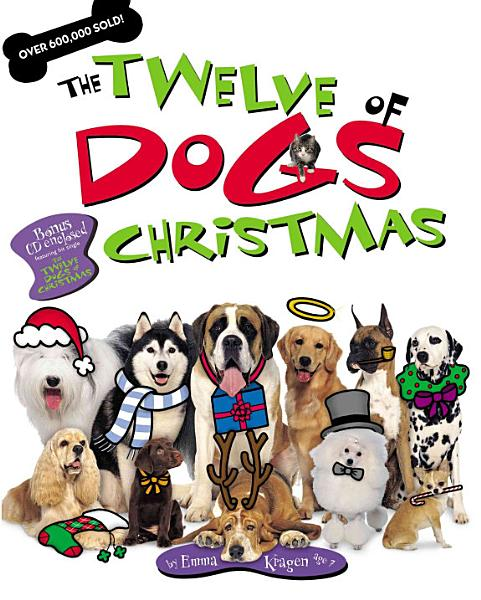 Download 12 Dogs of Christmas Book