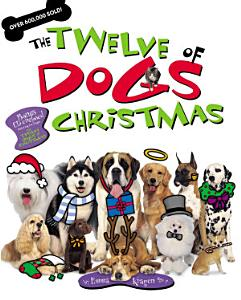 12 Dogs of Christmas Book