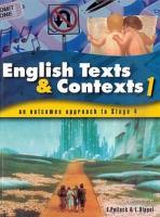 English Texts   Contexts 1 PDF