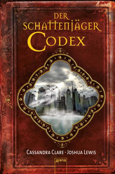 Der Schattenjager Codex