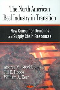 The North American Beef Industry in Transition PDF