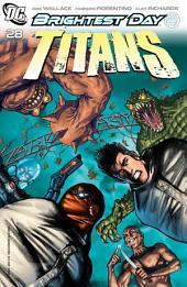 Titans (2008-) #28