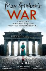 Miss Graham's War