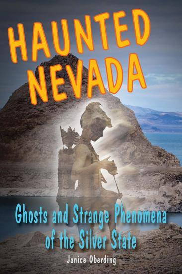 Haunted Nevada PDF