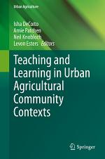Teaching and Learning in Urban Agricultural Community Contexts